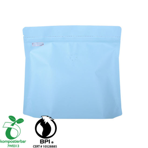 Ziplock Compostable Compost Sale Fabricante China