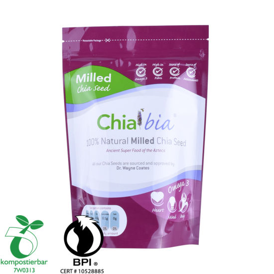 Proveedor de material de bolsa de té PLA biodegradable al por mayor de China